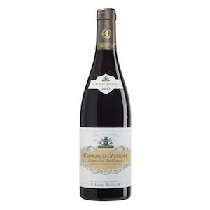 Chambolle-Musigny AOC Les Chabiots