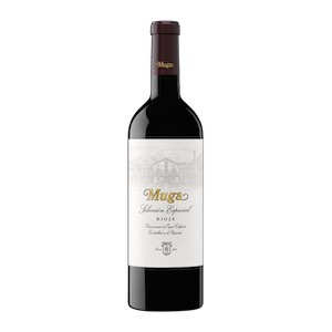 "Rioja DOC ""Special Selection"" Reserva"