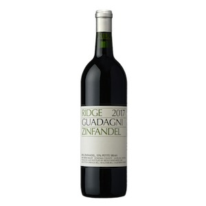 "Dry Creek Valley AVA ""Guadagni"""