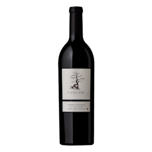 "Lake County ""Tephra Ridge Vineyard"" Cabernet Sauvignon"
