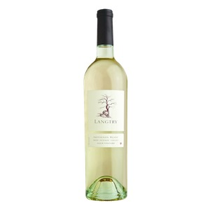 "Guenoc Valley AVA ""Lillie Vineyard"" Sauvignon Blanc"