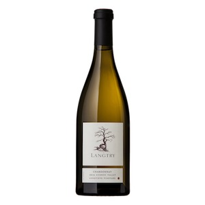 "Guenoc Valley AVA ""Genevieve Vineyard"" Chardonnay"