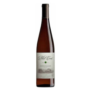 Dry Creek Valley AVA Gewürztraminer