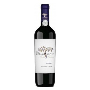 "Dealu Mare DOC ""Viile Metamorfosis"" Merlot CMD"