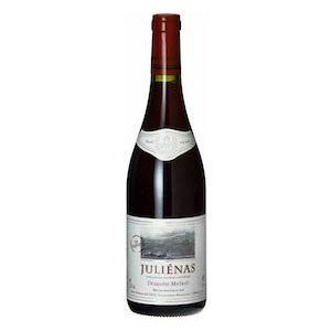 "Juliénas AOC ""Cuvée Traditionnelle"""