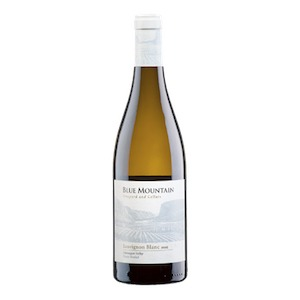 Okanagan Valley Sauvignon Blanc