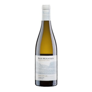 Okanagan Valley Pinot Gris