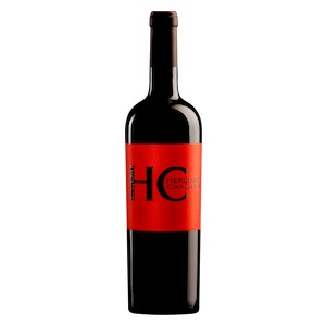 "Yecla DO ""Heredad Candela"" Monastrell"