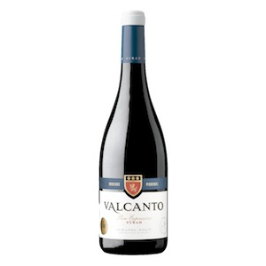 "Almansa DO ""Valcanto"" Syrah"