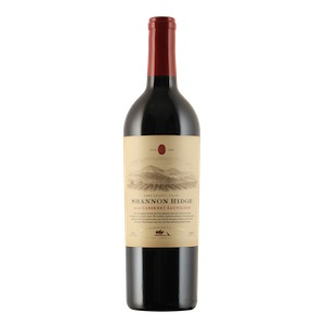 "Lake County ""High Elevation"" Cabernet Sauvignon"