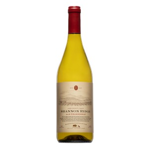"Lake County ""High Elevation"" Chardonnay"
