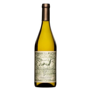 "California ""Old Pearl"" Chardonnay"